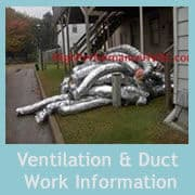 Ventilation and Duct Work Category