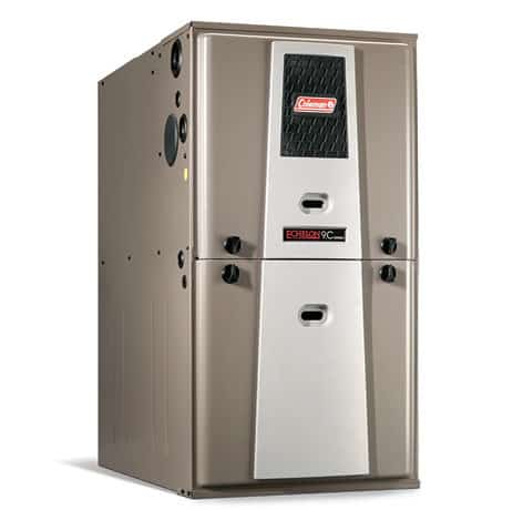 Coleman Gas Furnace Reviews Consumer Ratings