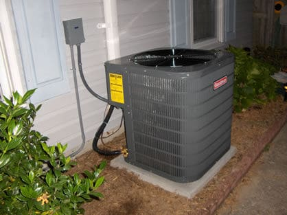 Heat Pump Indoor Fan Runs Continuously