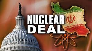 iran nuke deal