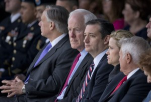 cornyn and cruz