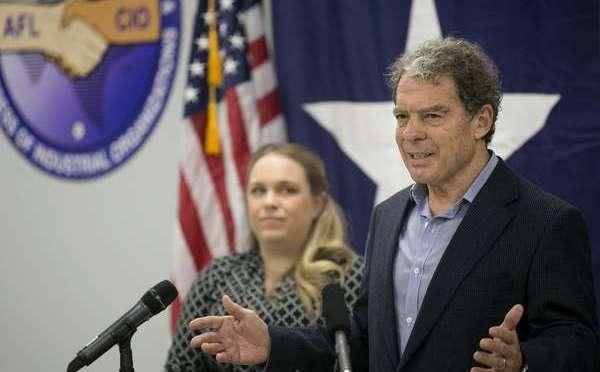 Mauro: Texas is 'no battleground'