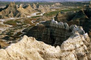 badlands_national_park_south_dakota