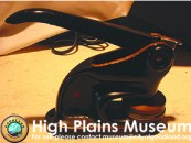 High Plains Museum | LH128 Seal No. 52