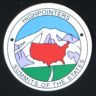 Logo Refrigerator Magnet