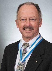 Alan Ritter Silver Beaver
