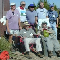 50-State Completers on Black Mesa Summit