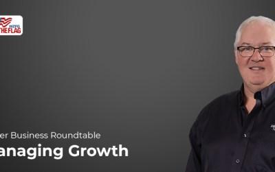 AM1100 WZFG The Flag: Tom McDougall Joins the 'Better Business Roundtable' Pt. 2