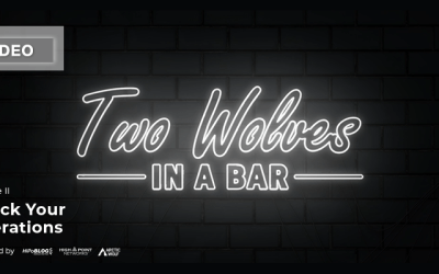 Two Wolves in a Bar – Episode II