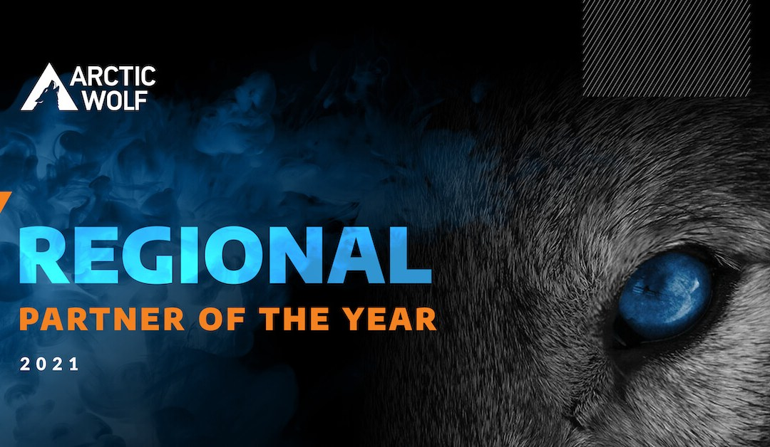 High Point Networks Announced As Arctic Wolf's Central Region Partner of the Year