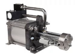 Air Pressure Booster DLA5-1