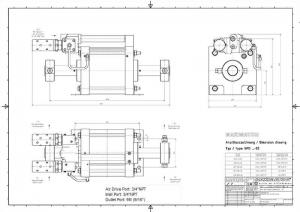 GPD-120 – High Pressure Pumps