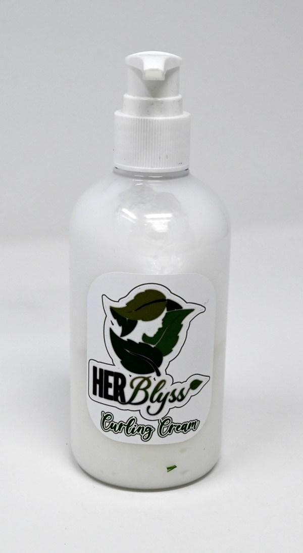 Herblyss Curling Cream