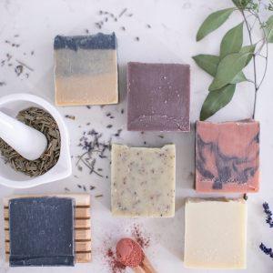 Wild Juniper Soap Co.