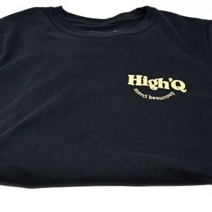 High'Q T-Shirts