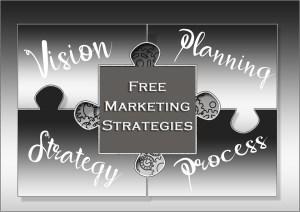 Free Marketing Strategies PLR