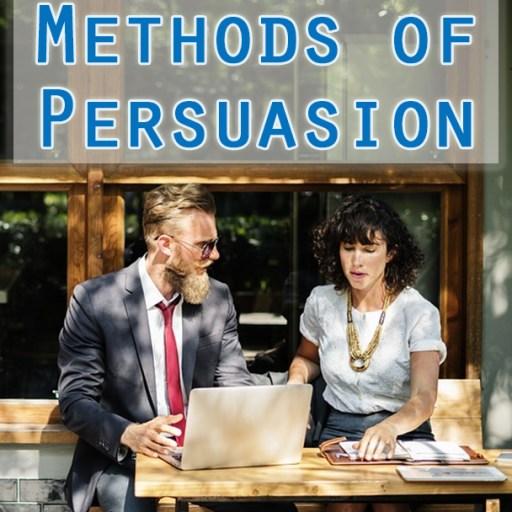 Methods of Persuasion PLR