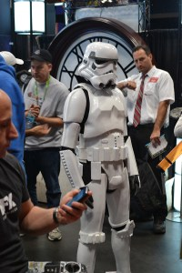 ComicCon NYC 2015