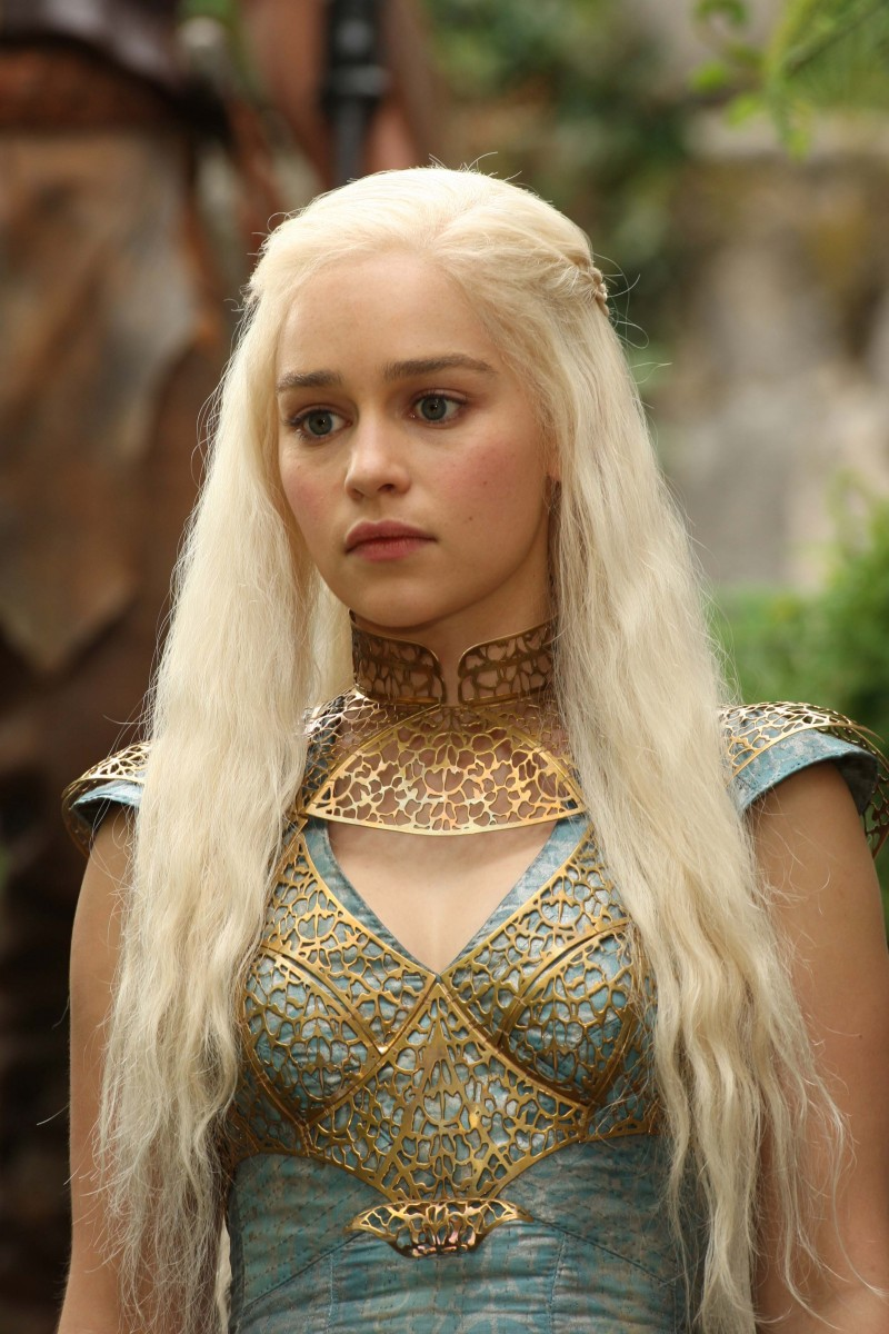Les Familles De Game Of Thrones : familles, thrones, Daenerys, Targaryen, Thrones, Wallpaper