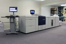 Xerox 770 Digital Color Press - High Resolutions