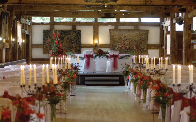 Wedding in Tunbridge Wells Kent  High Rocks