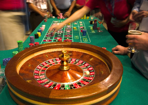 Beginners Guide To Playing Online Casino Roulette