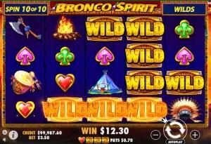 bally's casino las vegas nevada Slot Machine