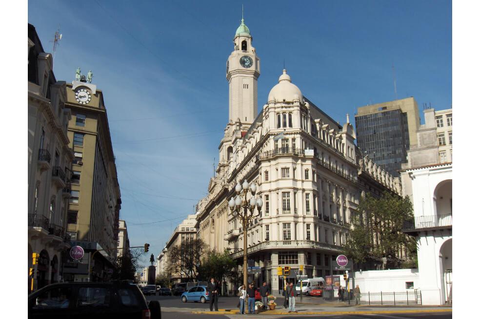 Esta semana llega a Buenos Aires la segunda edición de Bienalsur
