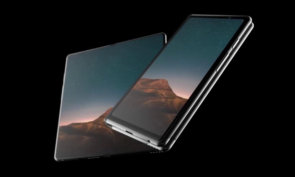 Samsung refuerza su apuesta por los smartphones flexibles, trabaja en varios modelos