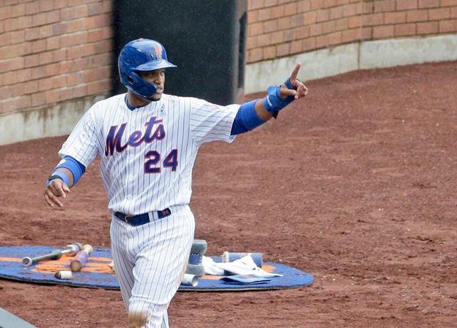 Canó da HR, empuja una en el triunfo de los Mets