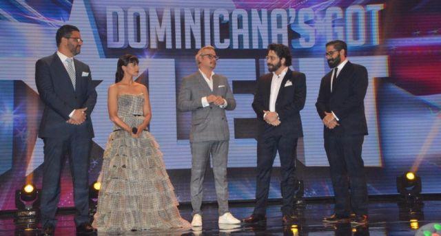 Dominicana's Got Talent: se inician las grabaciones de un show que promete