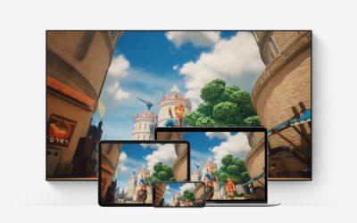 Apple Arcade trae más de 100 juegos por 5 euros al mes