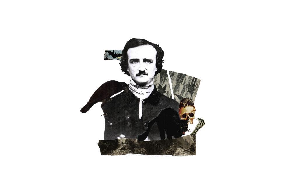 Edgar Allan Poe y la tinta lapidaria