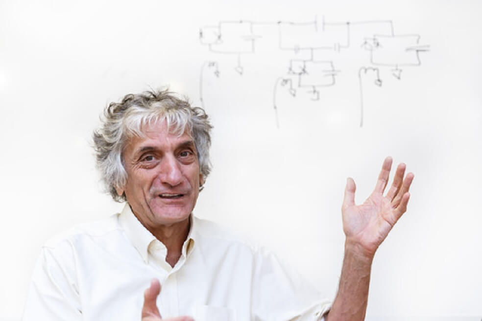 John Martinis, el físico detrás del hardware del primer «ordenador cuántico» de Google