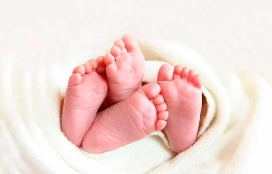 Nacen 12 pares de gemelos en el mismo hospital