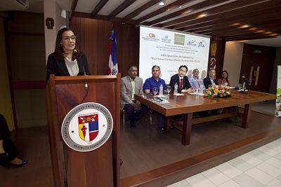 PUCMM Sede de Conferencia Internacional sobre Turismo Sostenible