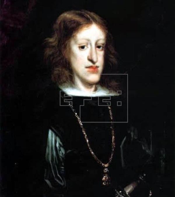 La endogamia deformó la mandíbula de los reyes de la dinastía de los Habsburgo