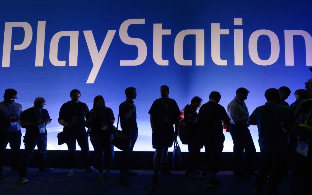 Sony no mostrará la PS5 en el E3 2020
