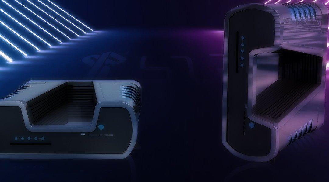 Sony confirma el logo de PS5 y hace balance de los resultados de PS4