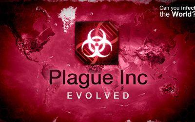 El brote de Coronavirus de Wuhan está impulsando las ventas del juego Plague Inc.