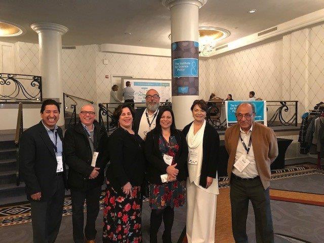 INTEC ingresa al Consejo Nacional de Ciencia y Medio Ambiente