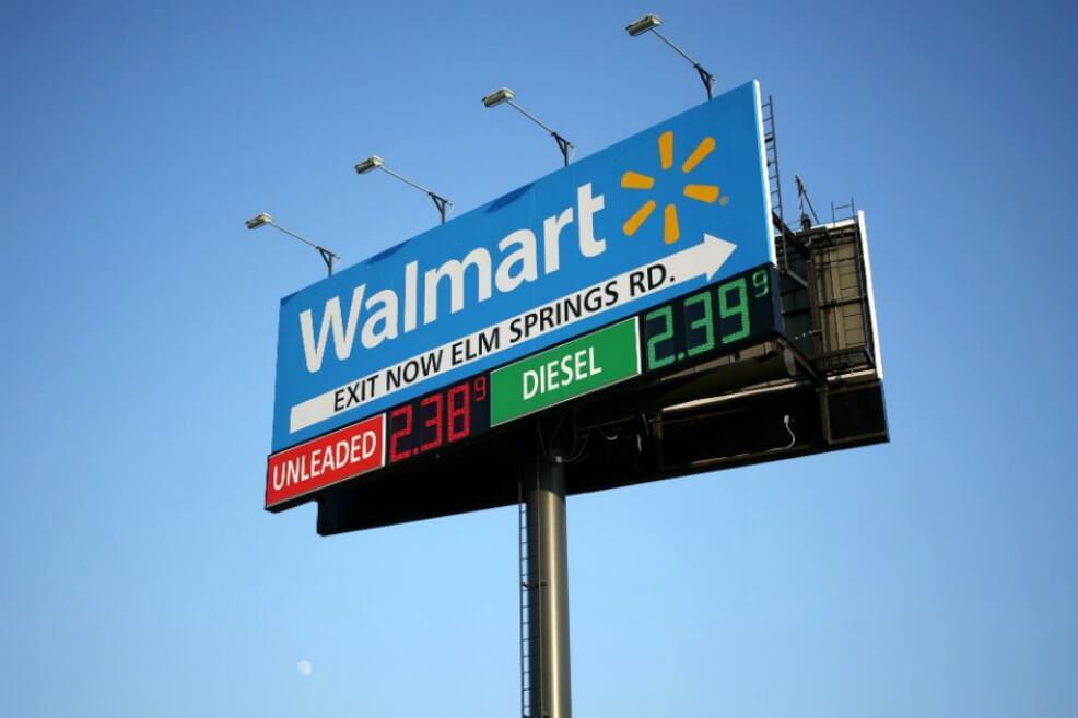 Walmart amplía su fuerza laboral robótica a 650 almacenes más