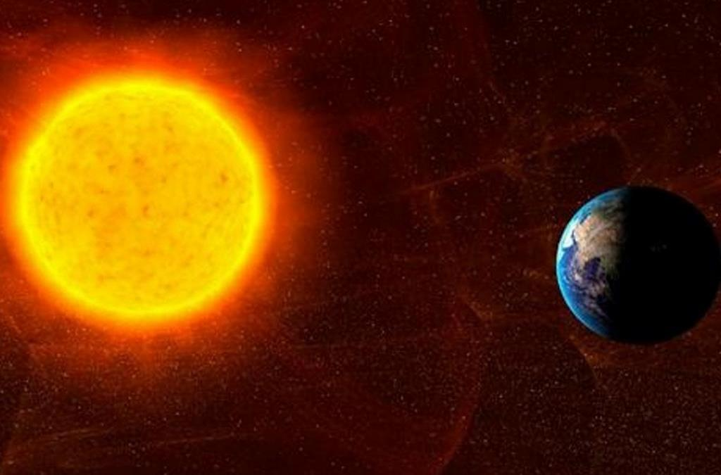El Sol, una estrella todavía muy misteriosa