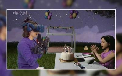 Llegó el momento más temido de la realidad virtual: nuestro encuentro con seres queridos que ya fallecieron [VIDEO]