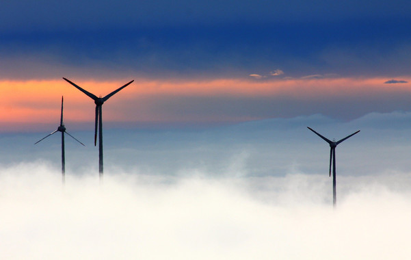 Las energías renovables también son víctimas del cambio climático