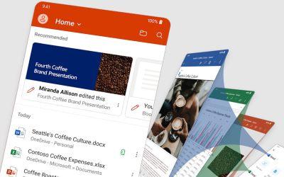 El nuevo Microsoft Office para Android reúne a Word, Excel y PowerPoint en una sola app