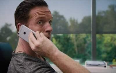 Apple prohíbe que los malos del cine usen un iPhone