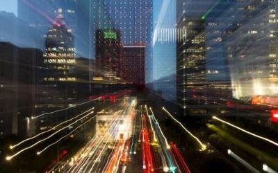 La velocidad de internet de Taiwán es la más rápida