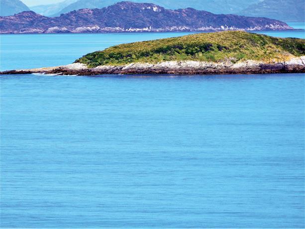 Los fiordos de Chile Postales de un crucero alrededor del mundo
