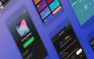 Spotify actualiza su sección de pódcasts y le añade tráilers